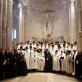 Ordine Equestre del S. Sepolcro, Lorenzo Chieppa nominato Preside della Sezione Barletta Nazareth