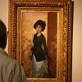 Il nuovo allestimento della pinacoteca di Barletta e la passione per De Nittis