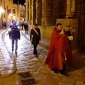 Venerdì Santo, le immagini del percorso notturno durante la quarantena