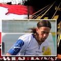 Amarcord biancorosso: Nicolas Jesus Laviano da Rosario