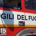 Vigili del fuoco, Mennea: «Comando provinciale inadeguato nella Bat»