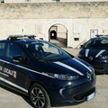 Nuovo Comando di Polizia locale Barletta, cambio utenza telefonica