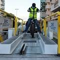 Controlli a ciclomotori e bici elettriche, a Barletta 12 sanzionati su 19