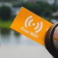 Wifi gratis, Barletta tra i 510 comuni italiani vincitori