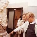 Barletta, dopo l'inaugurazione del polo museale un doppio Amarcord