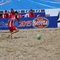 Barletta Beach Soccer, squadra al lavoro verso Catanzaro Lido