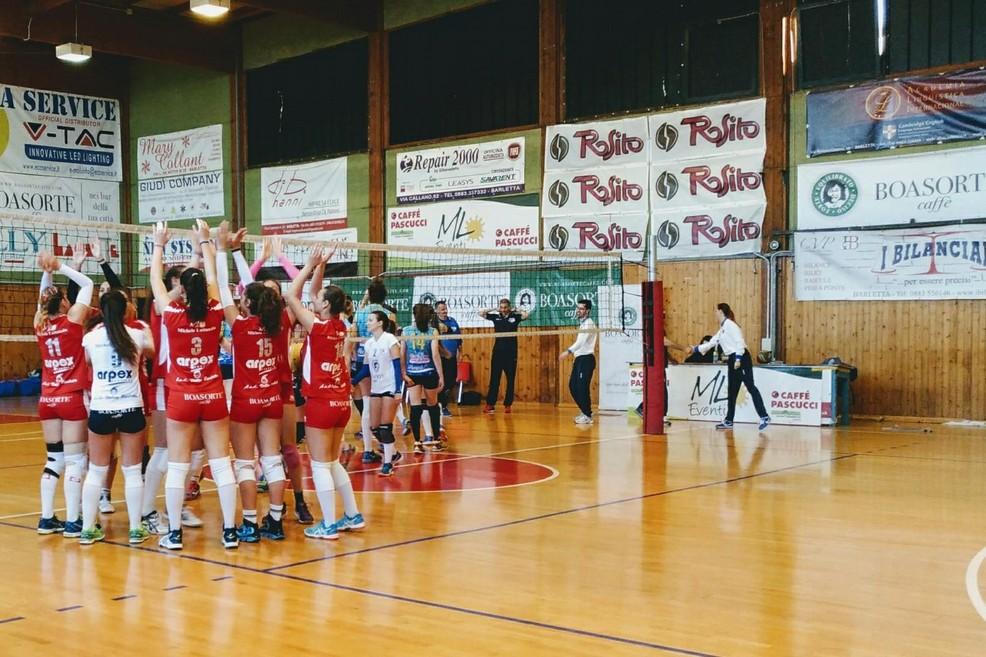 Boasorte Volley