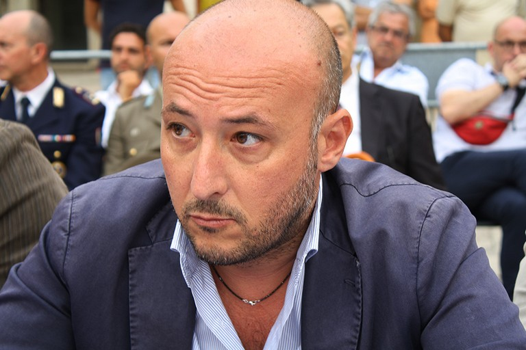 Elezioni Regionali, Filippo Caracciolo: «Ringrazio gli amministratori di Barletta per il sostegno»