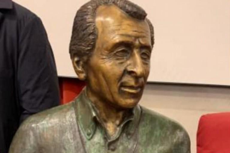 Busto di Carlo Vittori