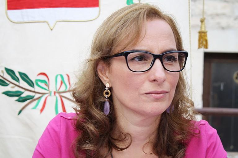 Carmela Peschechera