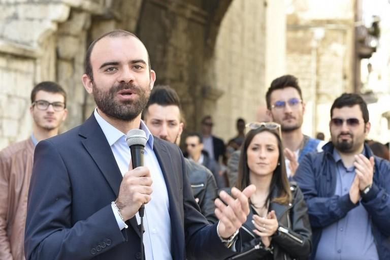 Carmine Doronzo: «Stiamo risvegliando l'entusiasmo di intere generazioni»
