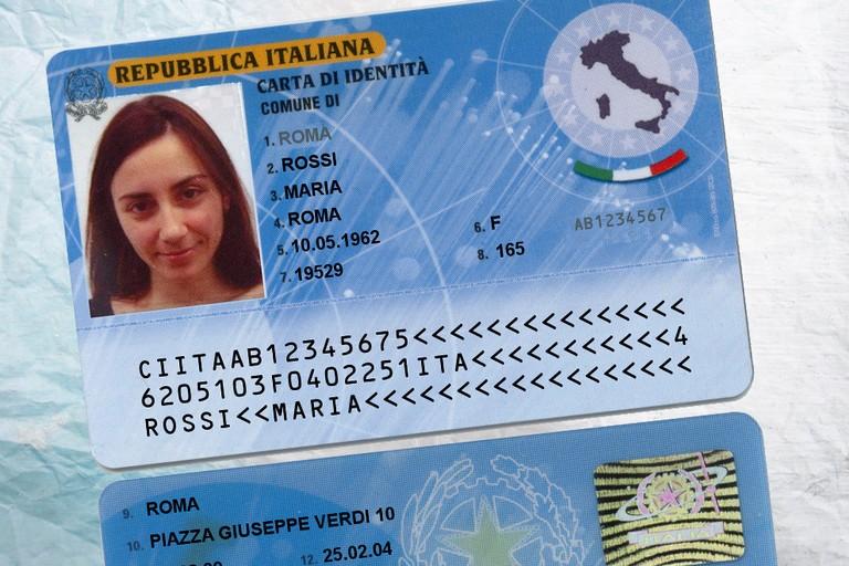 Ufficio Casa Barletta : Da oggi a barletta vengono rilasciate solo carte didentità
