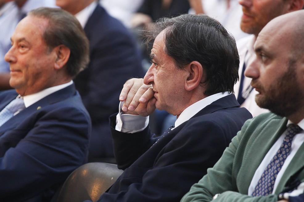 Rifugiati ospitati a Barletta, il sindaco Cascella replica alle critiche