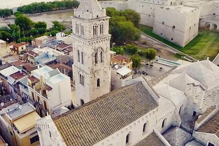 Cattedrale. <span>Foto Salvatore Dimastromatteo</span>
