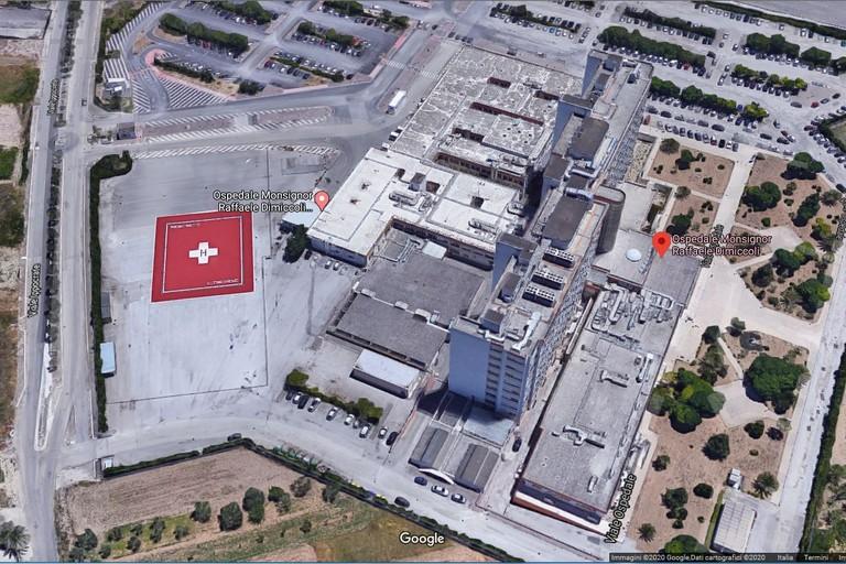 Ospedale Mons. Dimiccoli