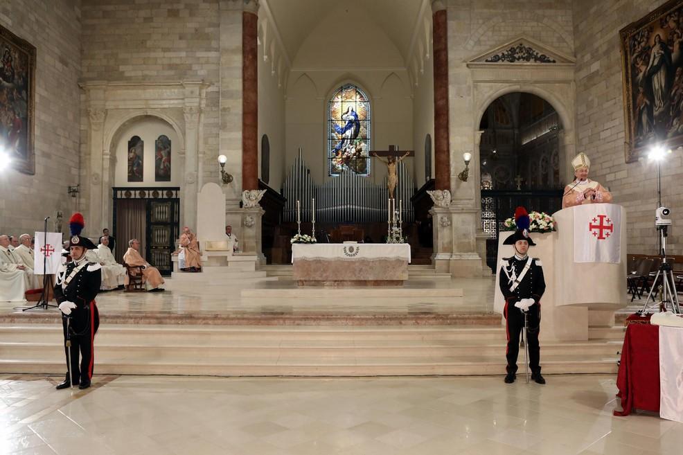 Cavalieri del Santo Sepolcro