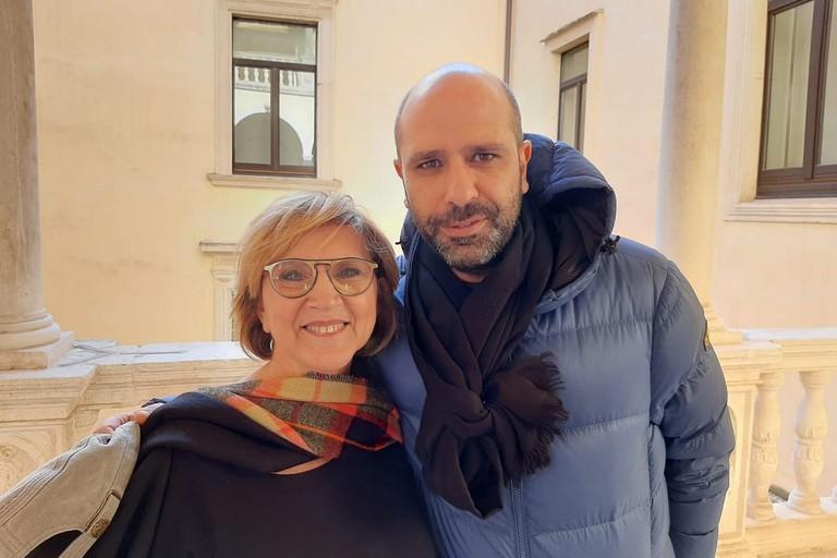 Checco Zalone a Barletta