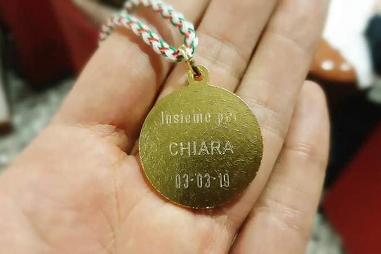 Insieme per Chiara