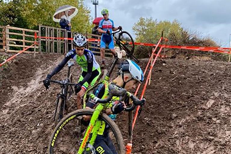 Campionato ciclocross