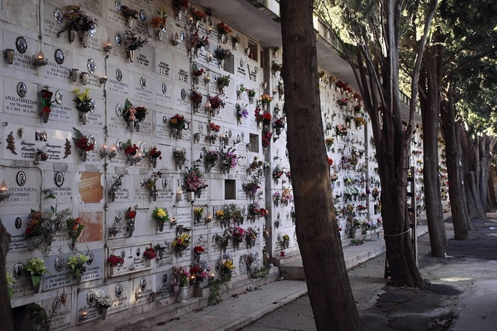 Cimitero di Barletta