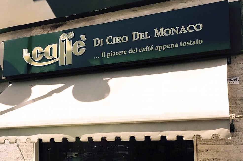 Ciro Del Monaco