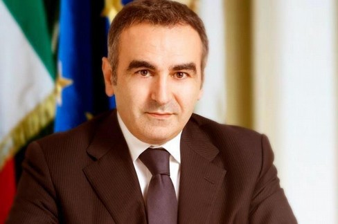Antonio Comitangelo
