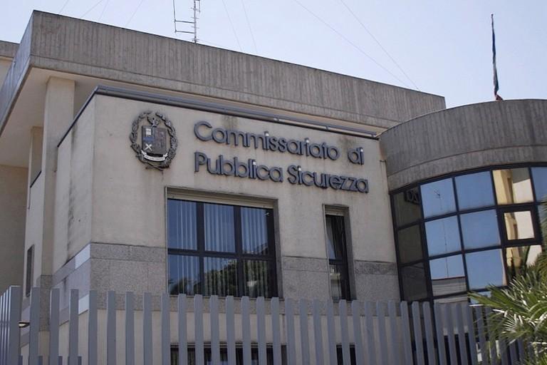 Commissariato di PS di Barletta