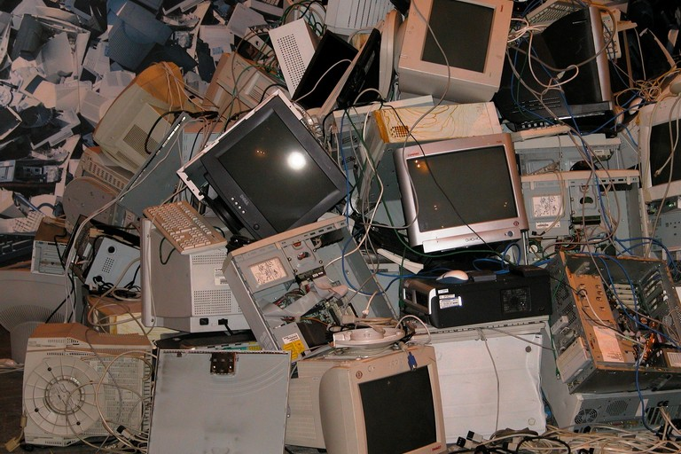 Computer vecchi