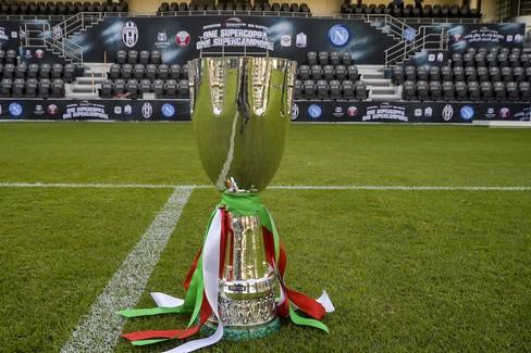 Supercoppa Serie A Calcio