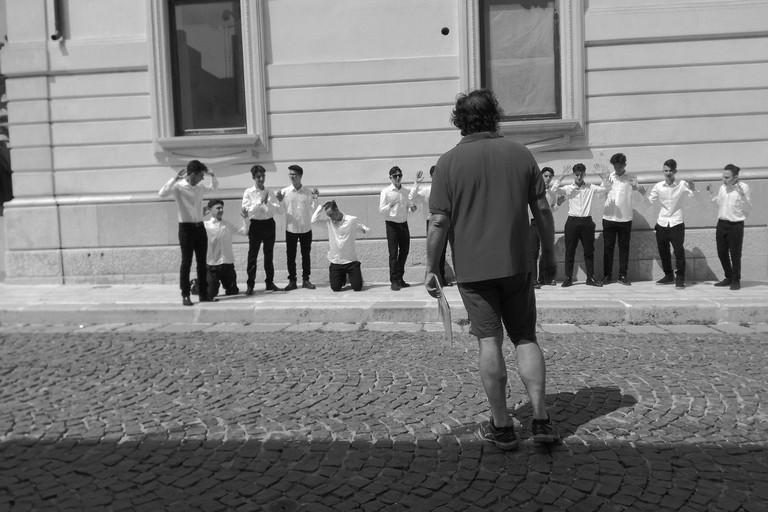 L'eccidio di Barletta del del 1943 diventa un cortometraggio