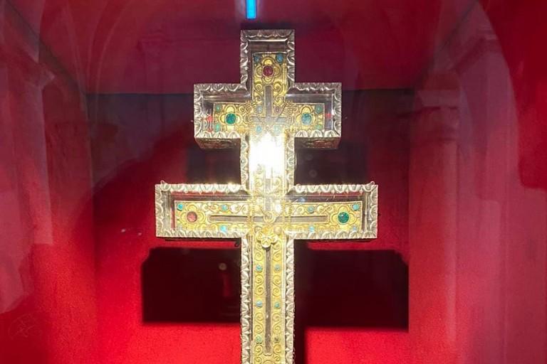 Santo Legno della Croce