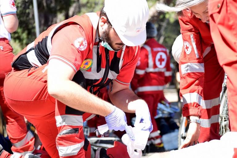 Croce Rossa Barletta