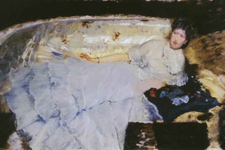 """De Nittis e Palazzo della Marra come """"Perla e conchiglia"""""""