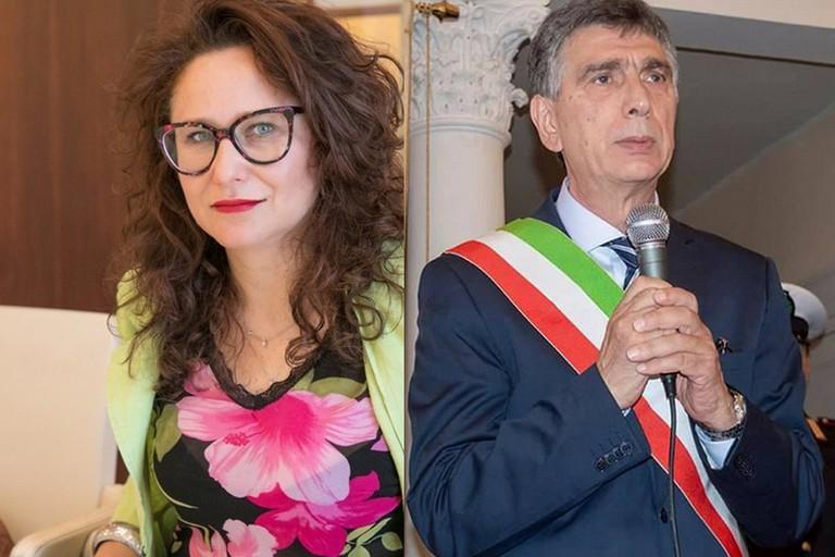 Grazia Di Bari - Cosimo Cannito