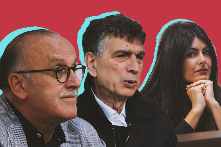 Dicataldo, Cannito, Mele