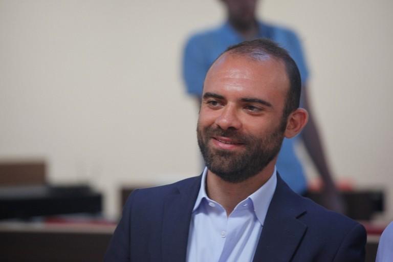 Carmine Doronzo