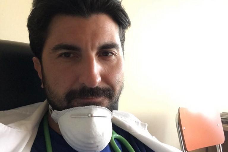 Dott. Giuseppe Carpagnano