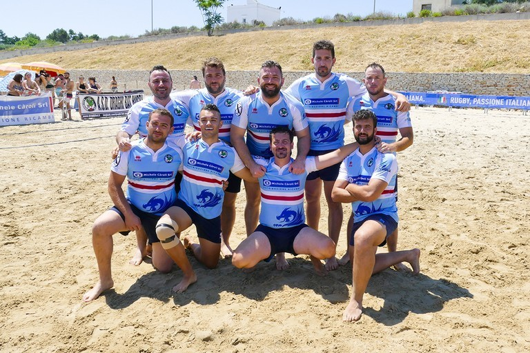 Dreaghi Rugby