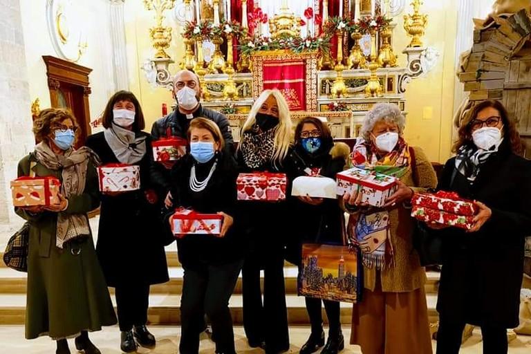 Doni di Natale