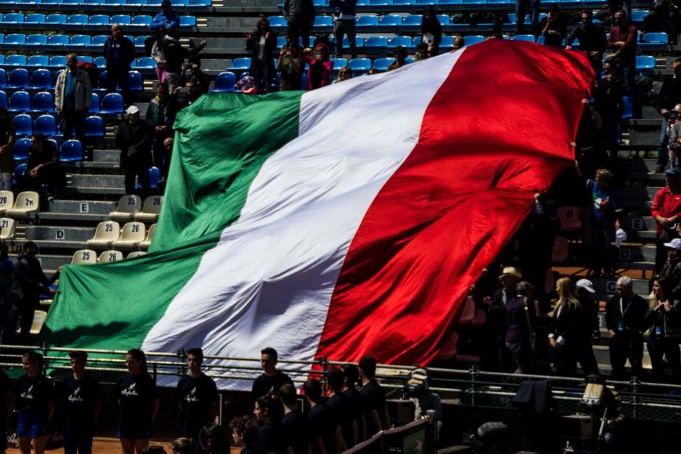 FedCup Tricolore Italia