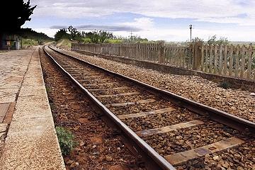 Ferrovia Canne
