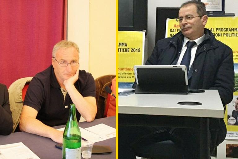 Movimento 10 Stelle? Due (quasi) candidati per Barletta