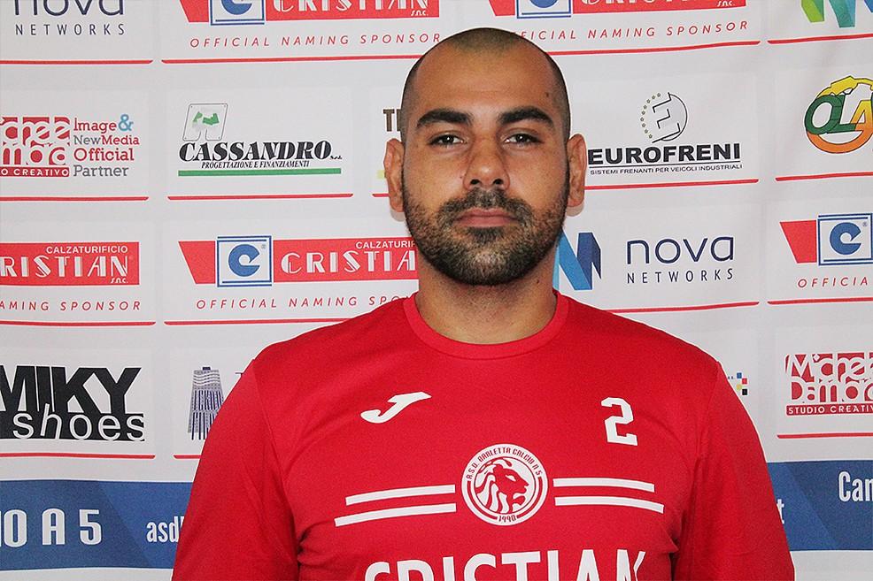 Filipe Filò Marques de Carvalho