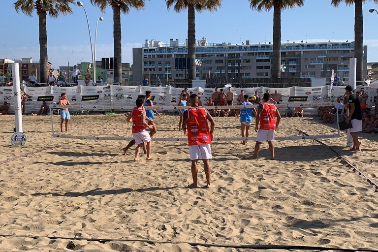Flamingo Beach Tournament squadre in gara