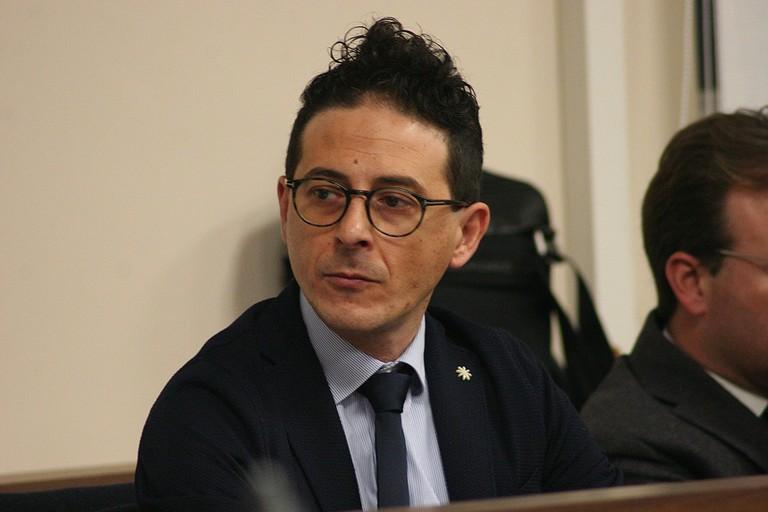 Flavio Basile