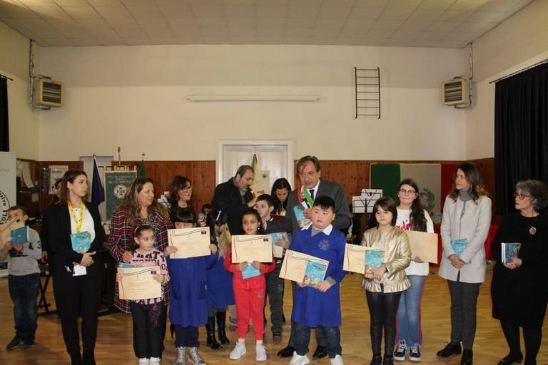 Ius Soli a Barletta, cittadinanza simbolica a 27 studenti di origine straniera