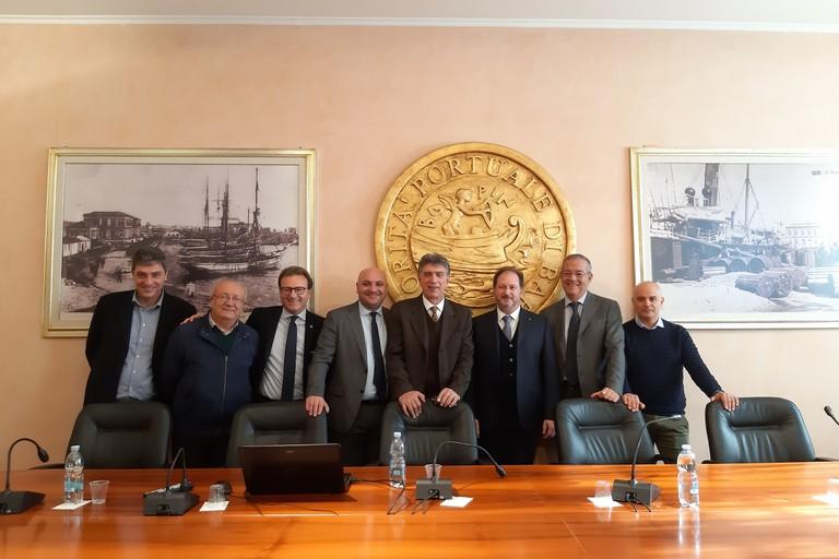 Presentato a Bari il progetto Themis