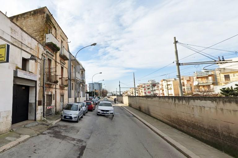 Via Fracanzano