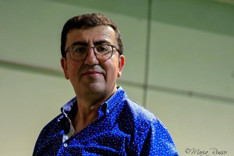 Francesco Losito, Forza Italia Bat