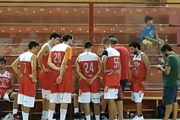 Frantoio Basket